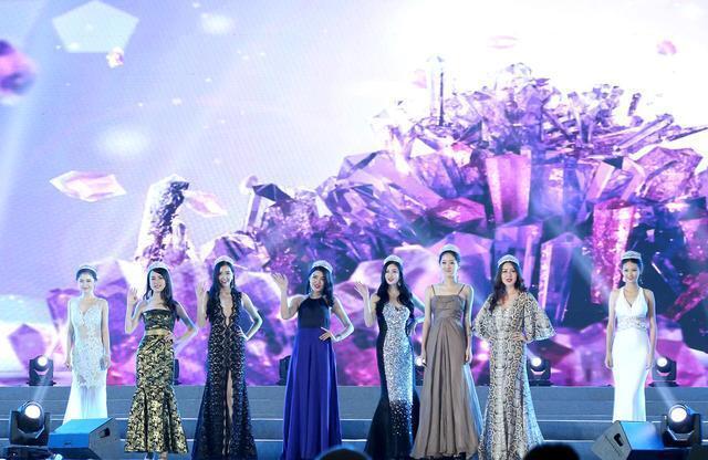 第47届洲际小姐中国大赛墨染京城 万芳齐聚鸣锣开赛,第1张