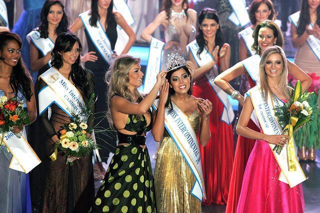 第47届洲际小姐中国大赛墨染京城 万芳齐聚鸣锣开赛,第3张