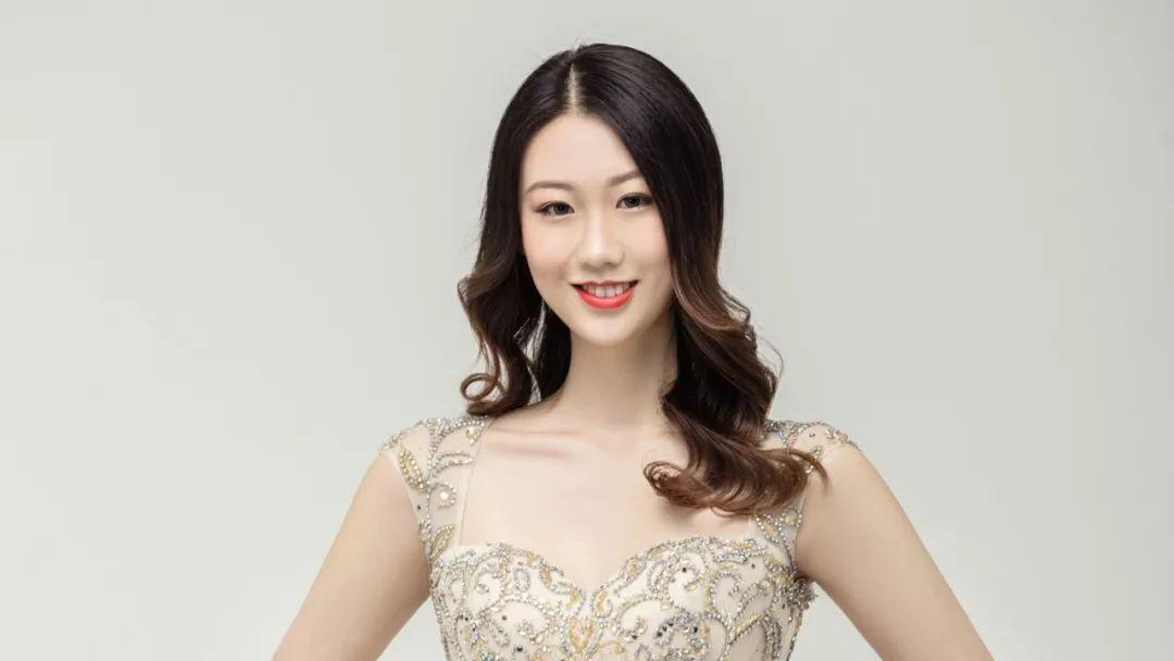 中国代表单茜出征2018年度洲际小姐全球总决赛,第3张
