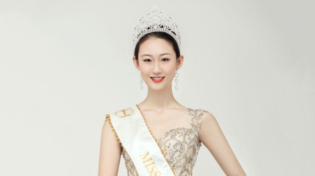 中国代表单茜出征2018年度洲际小姐全球总决赛,第6张