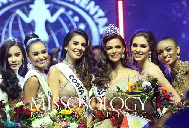 第48届洲际小姐中国大赛网络赛区启动报名,第1张