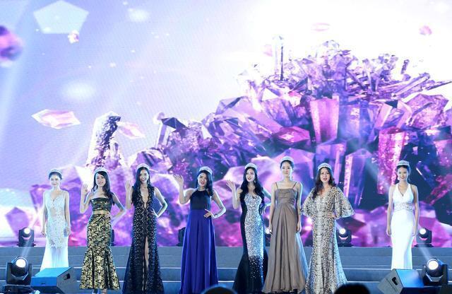 第48届洲际小姐中国大赛网络赛区启动报名,第2张