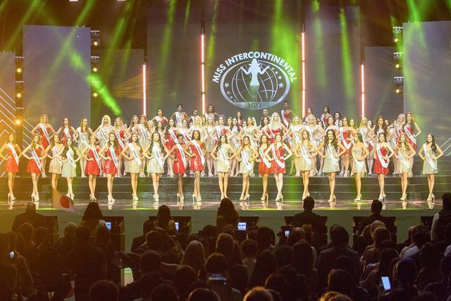 第48届洲际小姐中国大赛网络赛区启动报名,第5张